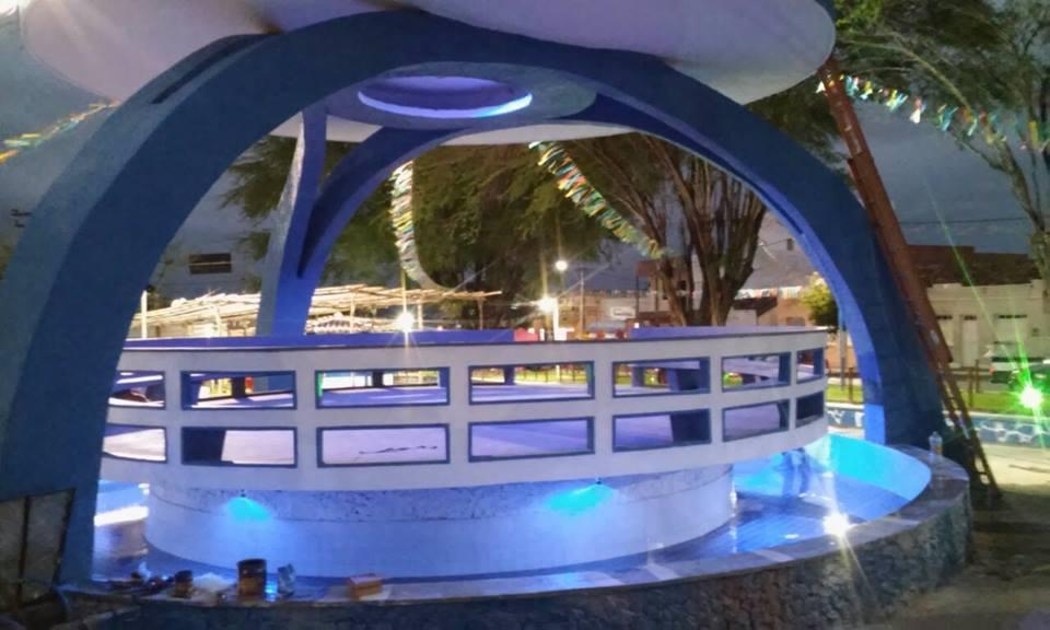Dezesseis localidades de Boa Vista do Tupim foram contempladas com o programa Internet para Todos