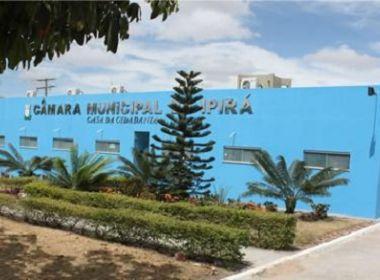 Ipirá: Contas de diversos gestores são rejeitadas; prefeito falecido está envolvido