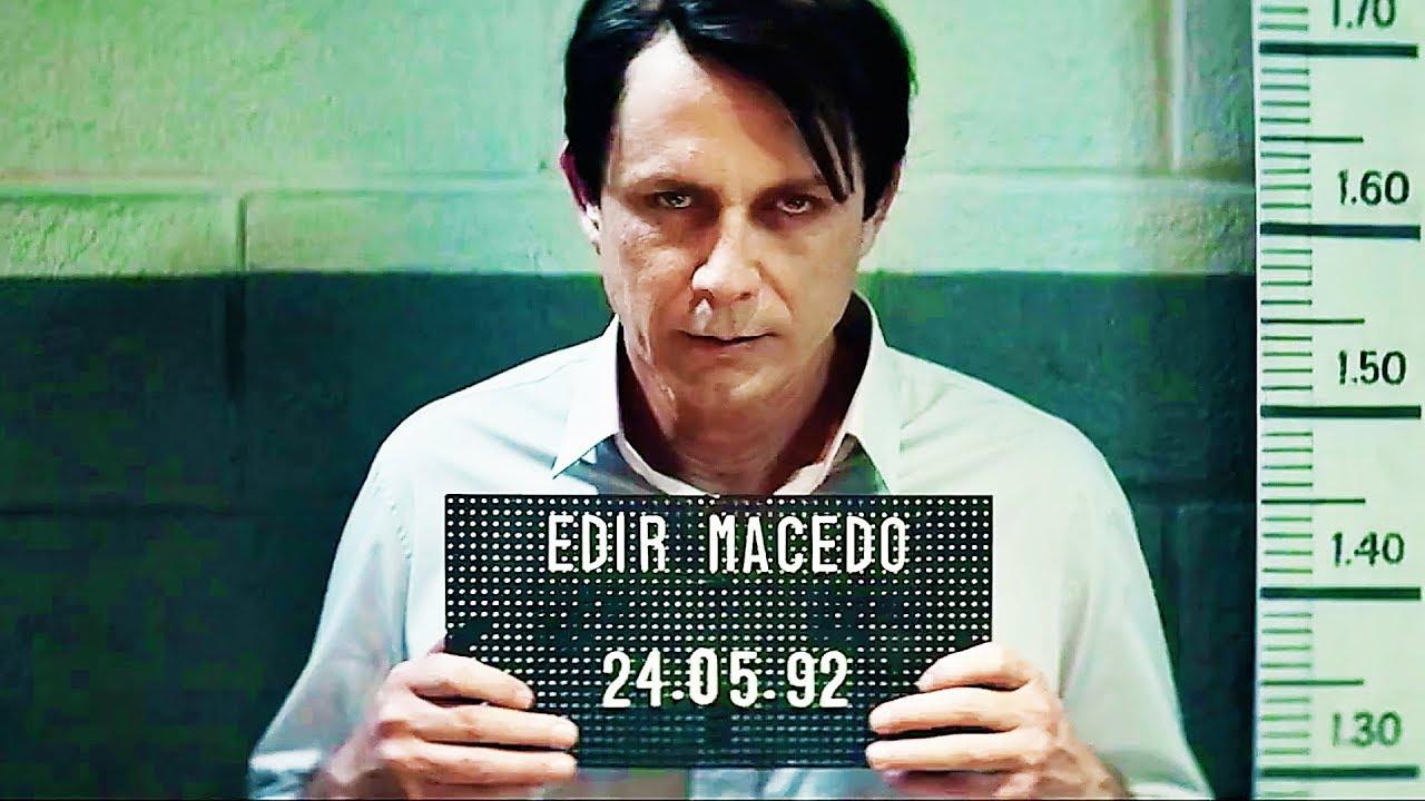 Cinebiografia de Edir Macedo se torna maior bilheteria do cinema nacional