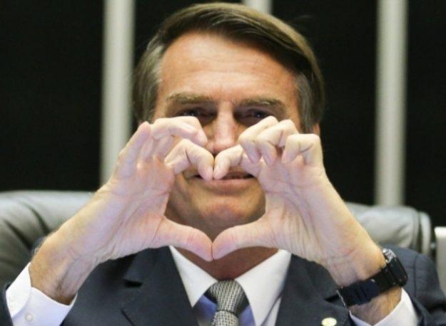 Pesquisa Ibope/CNI mostra Bolsonaro em primeiro e Marina em segundo