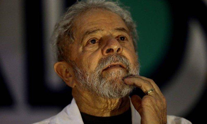 Lula declara patrimônio quase dez vezes maior que o declarado na última eleição que disputou