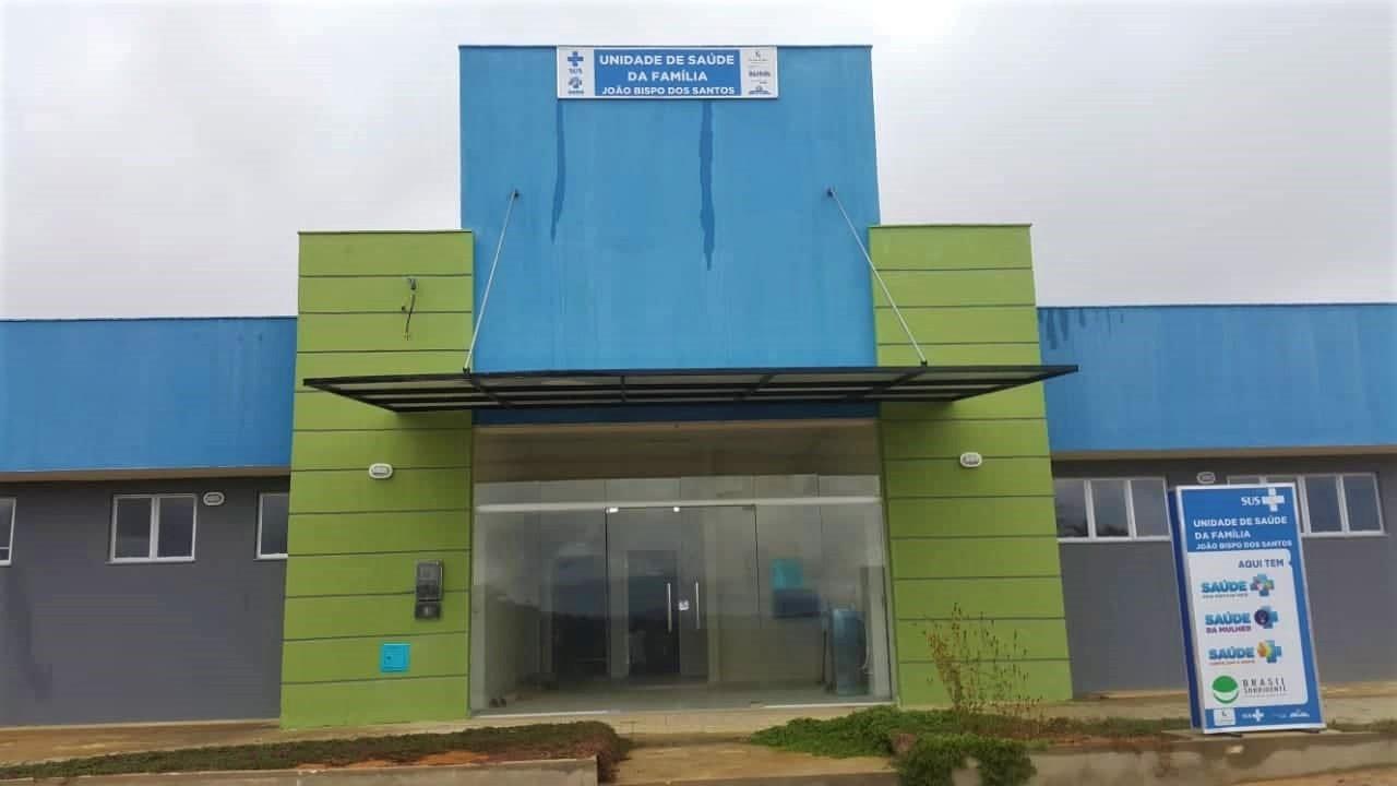 Prefeitura de Boa Vista inaugura no domingo a Unidade de Saúde da Barra Verde