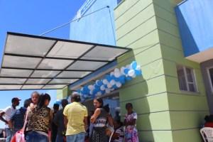 Barra Verde recebe prefeito e comitiva em festa para inauguração da Unidade de Saúde