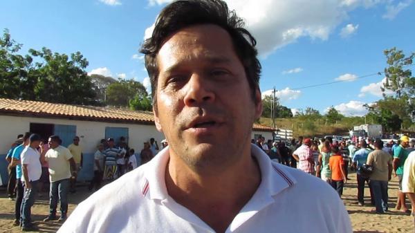 Prefeito de Ruy Barbosa é denunciado ao MPE