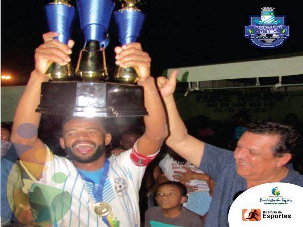 13 de Maio é o grande campeão e conquista a Taça Lúcio Barbosa em Boa Vista do Tupim