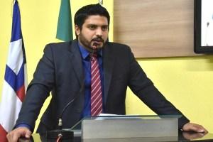Vereador Dr. Murilo apresenta projeto que cria o Seguro Anticorrupção