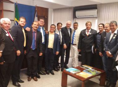 FPM é congelado e prefeitos baianos comemoram garantia de recursos para municípios