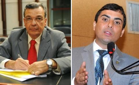 MP Eleitoral move ações contra a diplomação de Targino Machado e Marcell Moraes, se condenados podem perder os mandatos