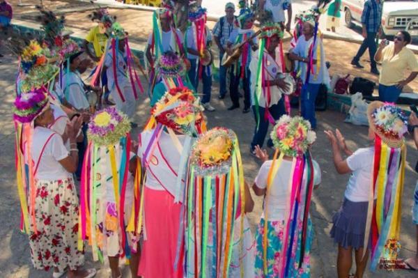 Festejos de Santos Reis