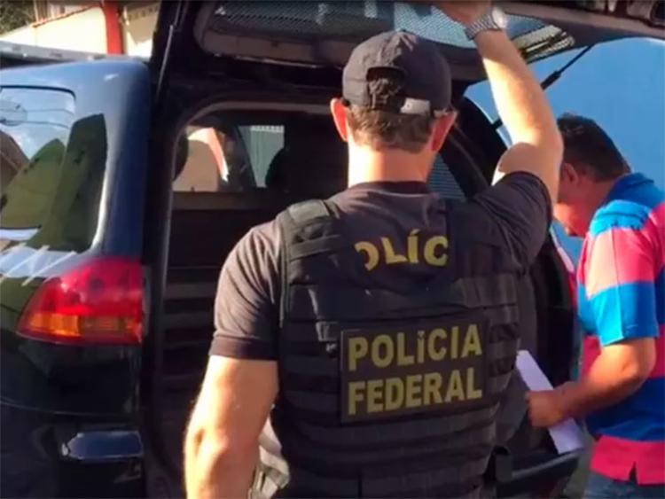 Ex-prefeito de Dolcinópolis (SP) é preso pela PF no interior da Bahia