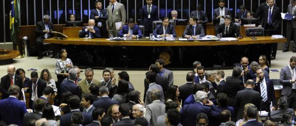 Até o momento, 198 deputados já se dizem favoráveis a aprovação da reforma na Câmara; 95 são contra a proposta.