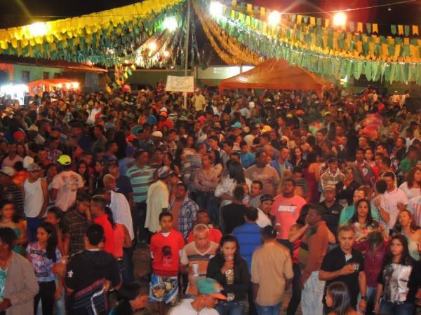 O tradicional São Pedro do Iguape