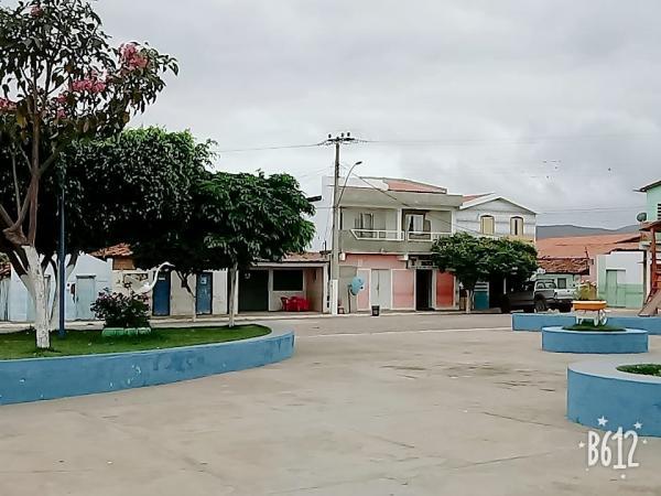 Praça de Terra Boa