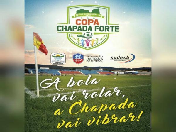 Copa Chapada Forte 2019