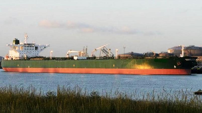 Identificado suposto navio responsável pelo vazamento de óleo no litoral do Nordeste.