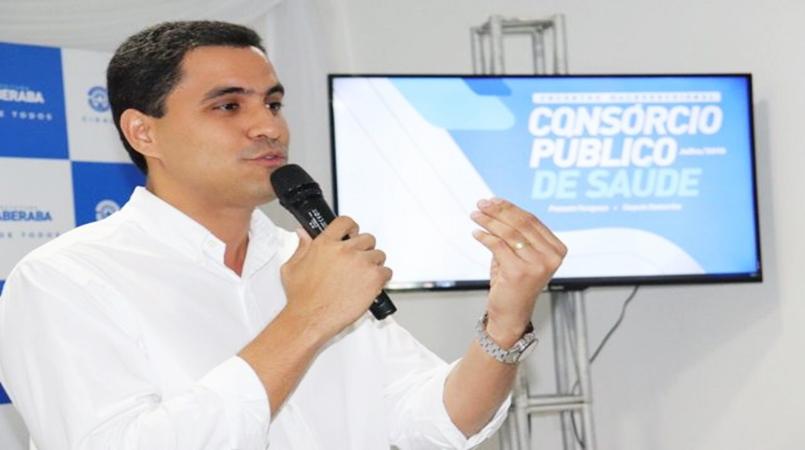 Prefeito de Itaberaba tem contas aprovadas pelo Tribunal de Contas dos Municípios.