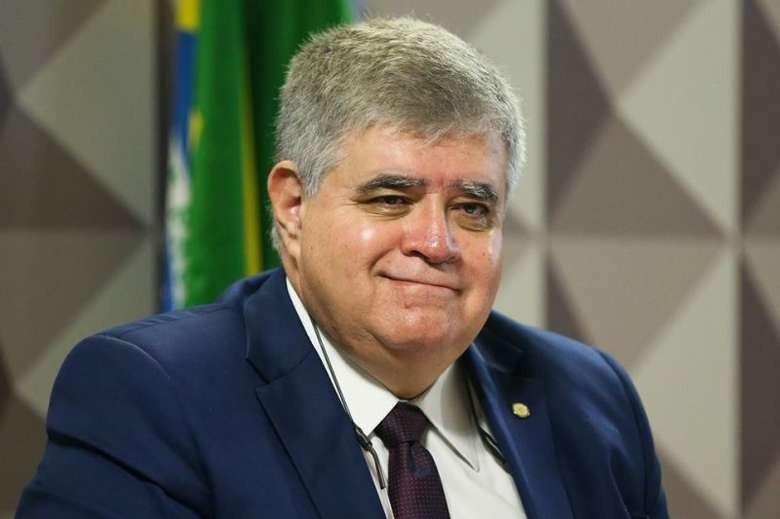 Bolsonaro nomeia Carlos Marun como conselheiro de Itaipu