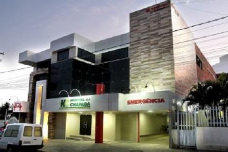 Vereador Dr. Murilo visita hospital com leitos de UTI especializado na internação de pacientes com coronavírus em Itaberaba